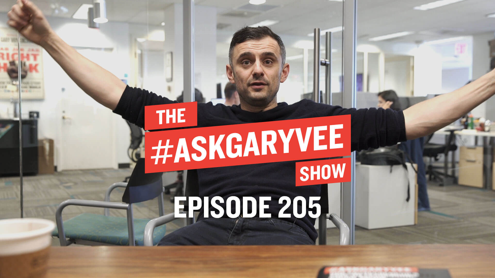 The AskGaryVee Show