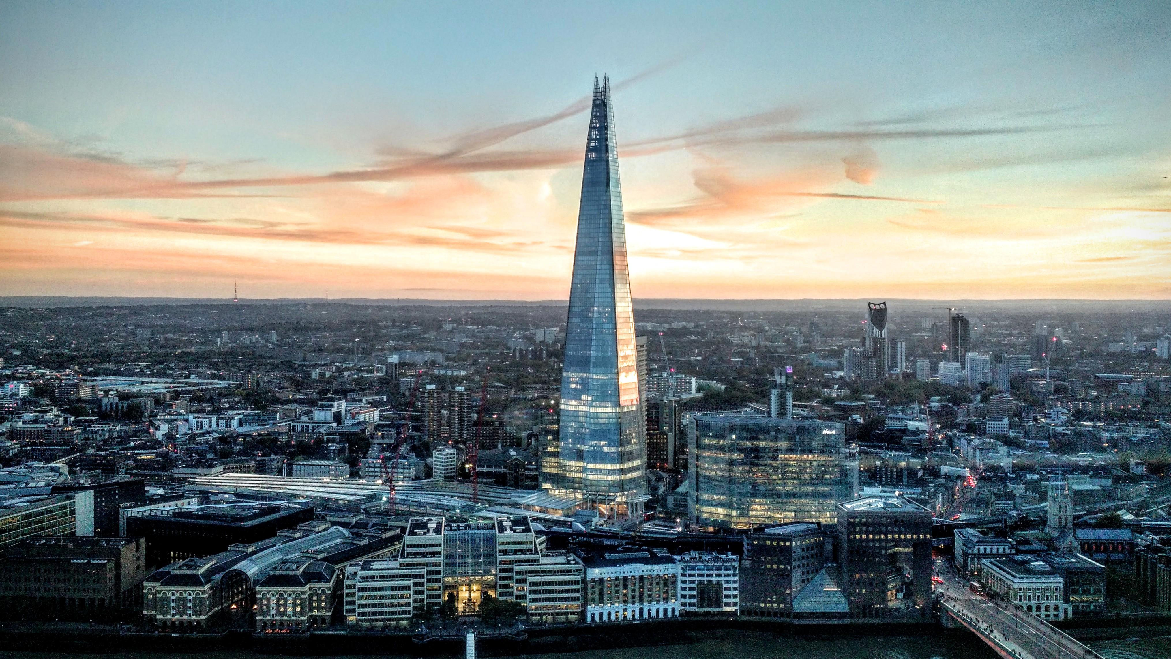 HubSpot training in London