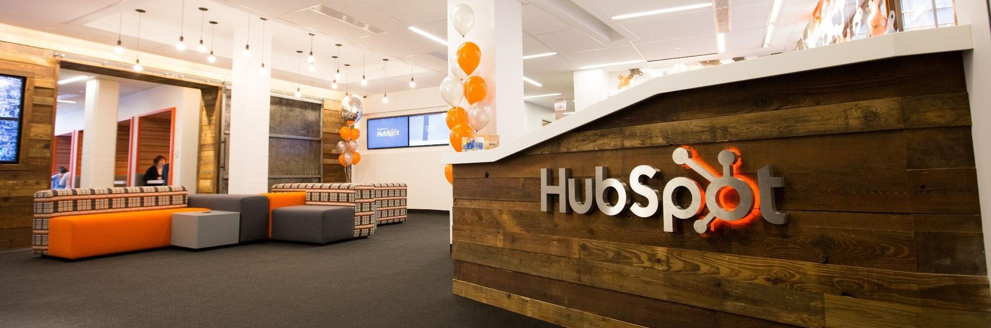 HubSpot Consultancy London
