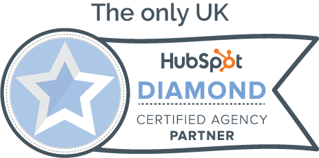 The only UK HubSpot Diamond Partner