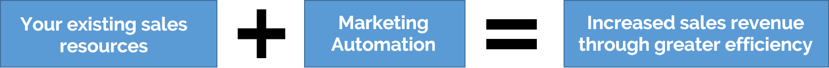 Marketing Automation Consultancy