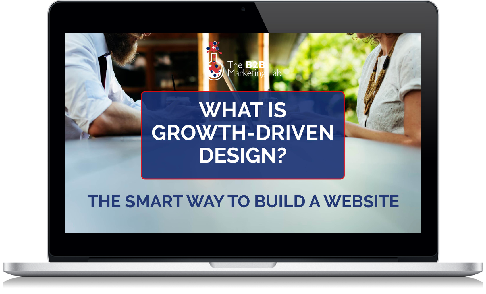 What is Growth-Driven Website Design eBook