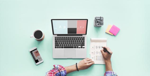 HubSpot Website Design Pages