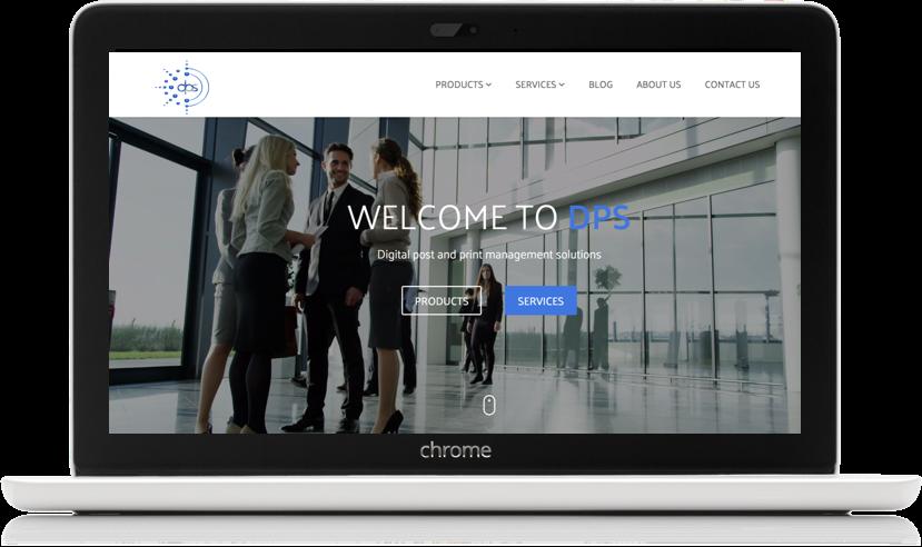 DPS Website