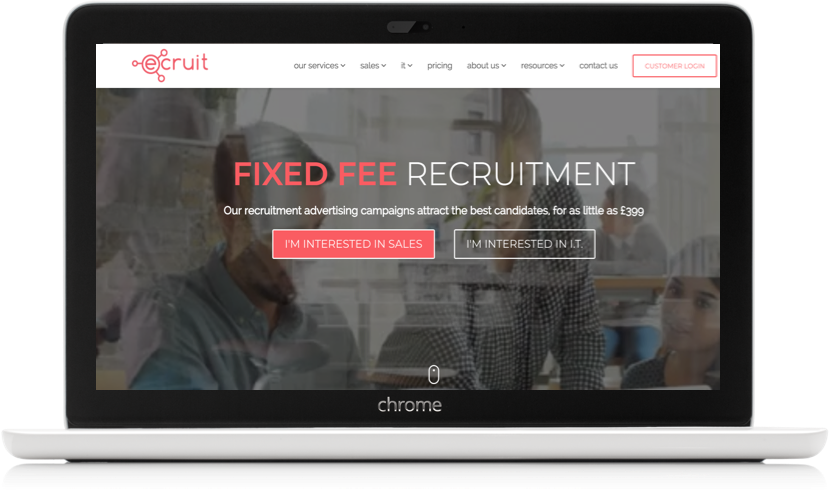 ecruit website-1