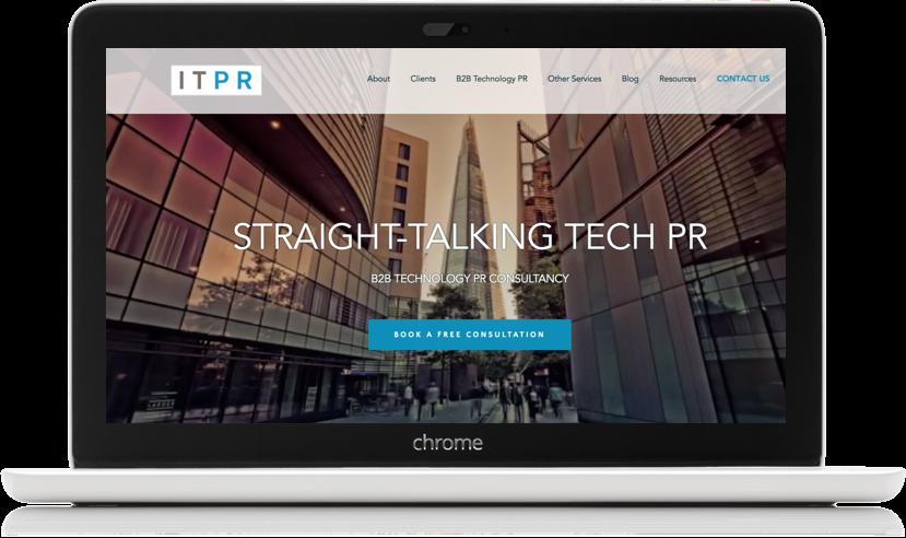 itpr website