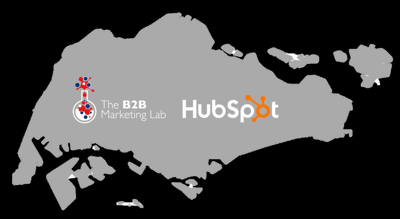 B2BML HubSpot Singapore