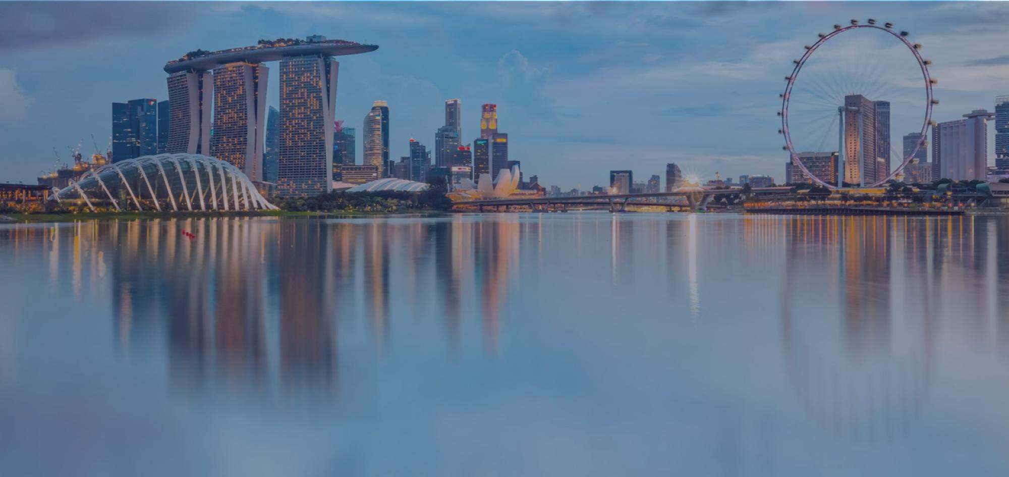 B2B Marketing Lab Singapore - Contact us