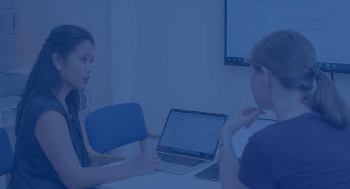 The B2B Marketing Lab Singapore