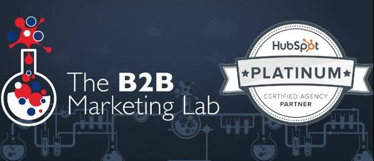 The B2B Marketing Lab  Platinum HubSpot Partner