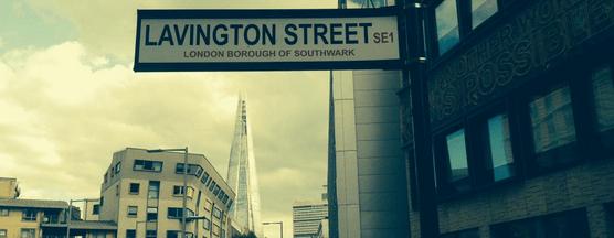 B2B Marketing Lab London Address