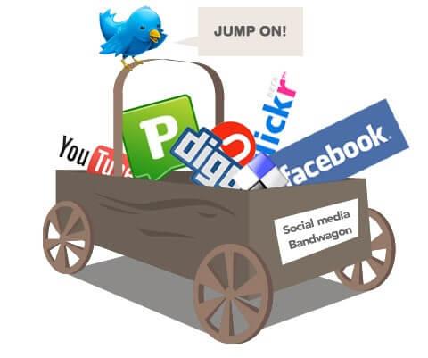 B2B Social Media Marketing