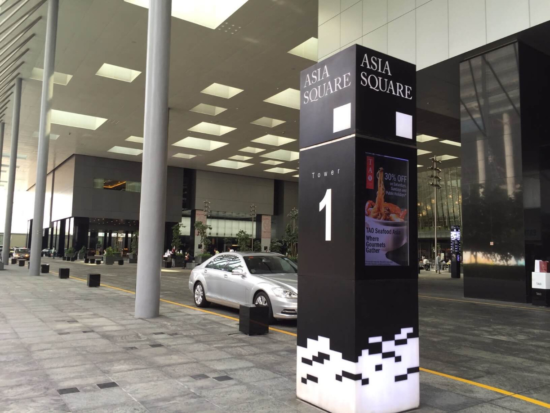 B2B marketing lab opens in Singapore