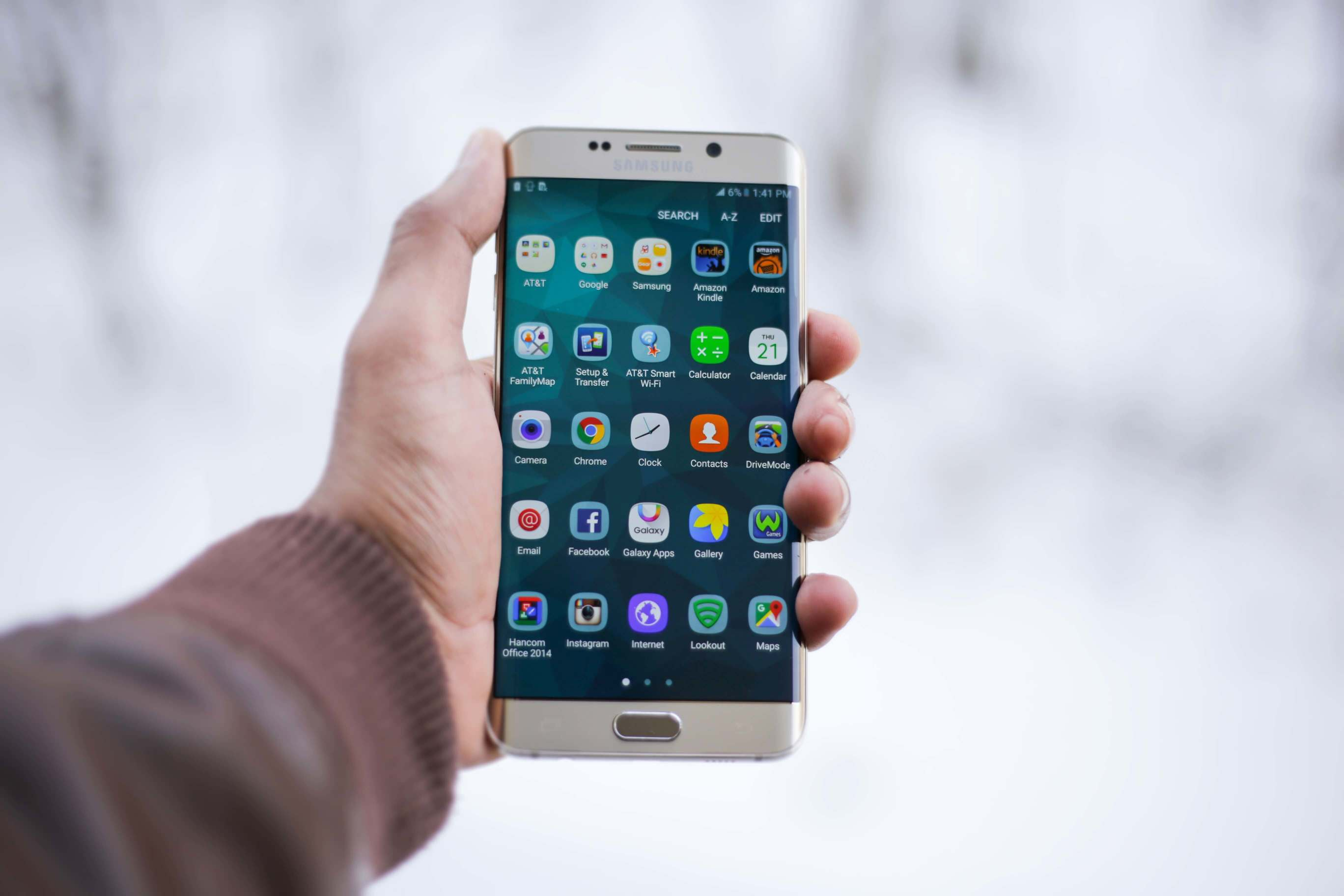 The seven top marketing apps today's marketing rockstar should have