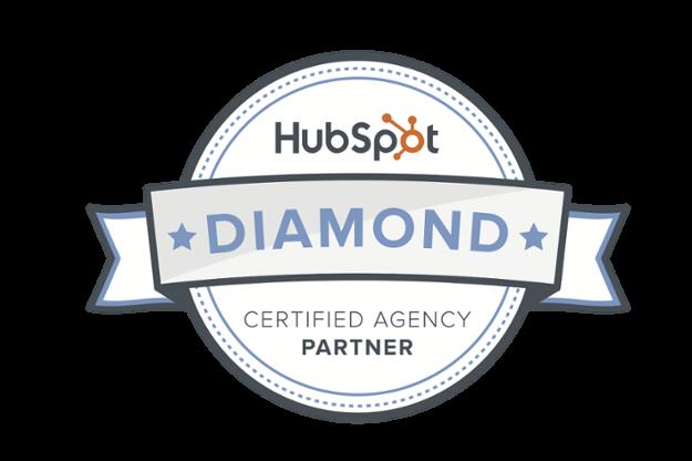 HubSpot Diamond Partner UK