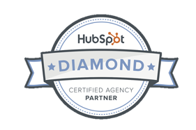 HubSpot Diamond Partner UK