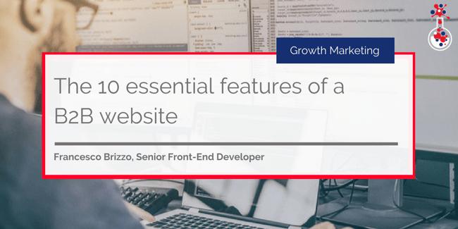 Essential features website 3