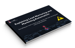 Explaining lead nuturing ebook thumbnail