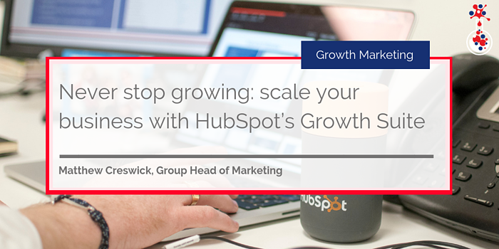 HubSpot Growth Suite blog image 1