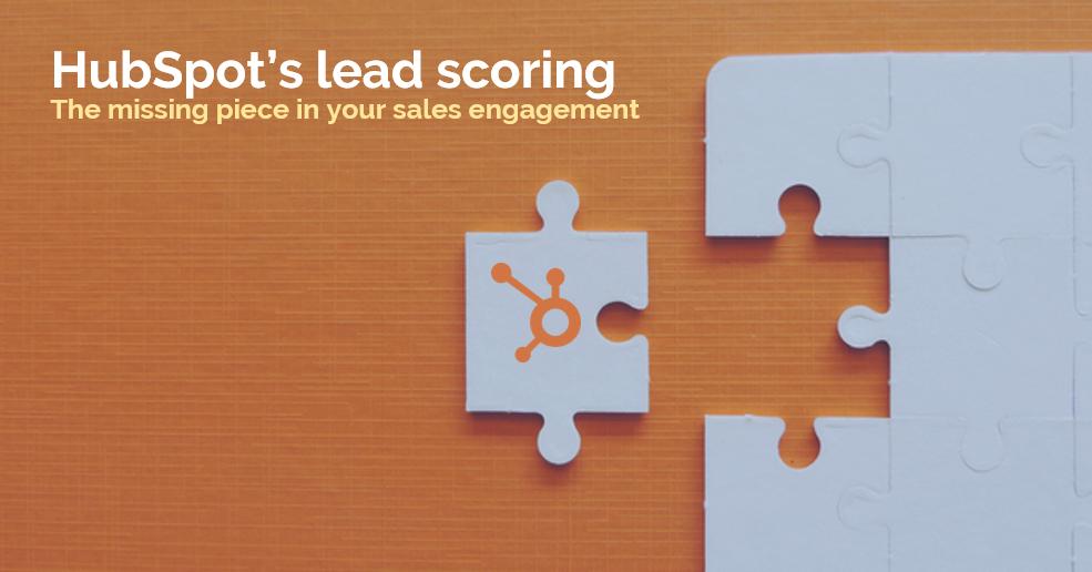 HubSpot Lead Scoring-1