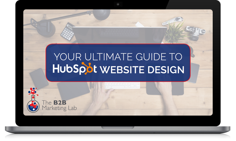 HubSpot Website Design CTA