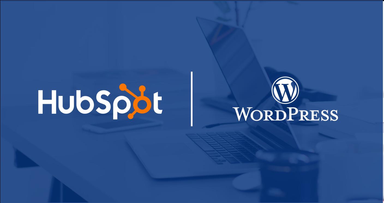 HubSpot Wordpress Image
