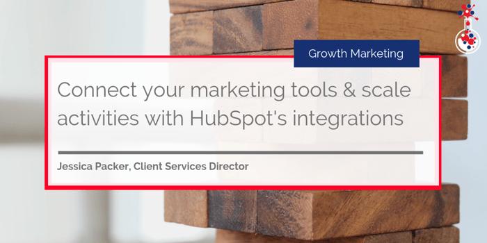 HubSpot integrations blog image 2
