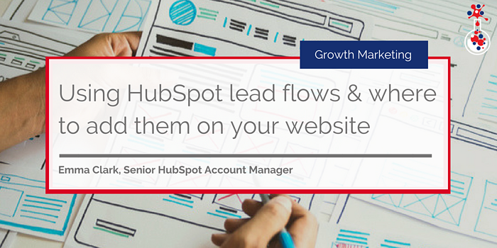 HubSpot lead flows 1