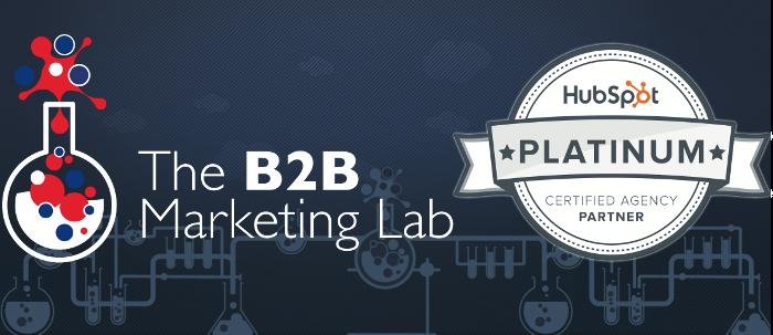 B2BML HubSpot Platinum Partner London