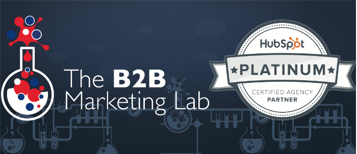 B2BML HubSpot Platinum Partner London