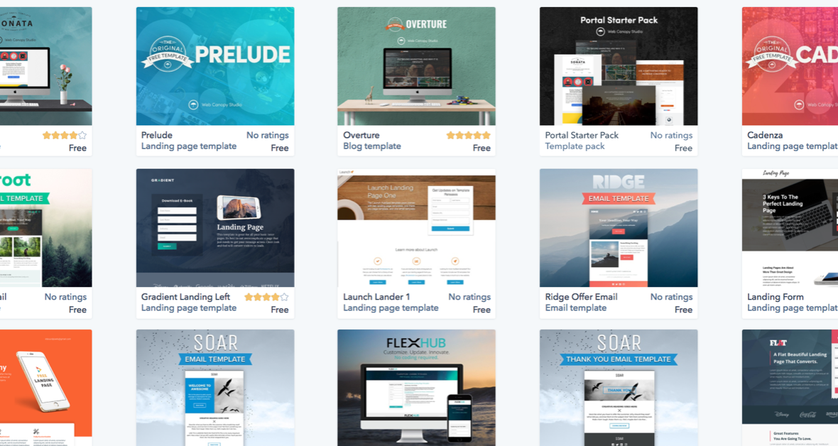 Template Marketplace-1