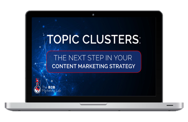 Topic Clusters eBook