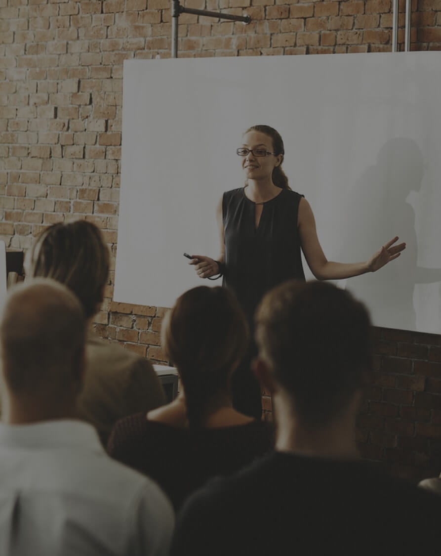 I want to face hubspot training