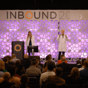 B2B Marketing Lab @ Inbound 2016