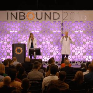 B2B Marketing Lab @ Inbound 2016