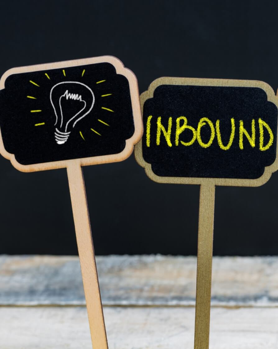 Pain point 1 - What is inbound marketing
