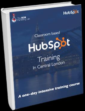 HubSpot Training Pack