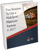 5 reasons to use a hubspot partner