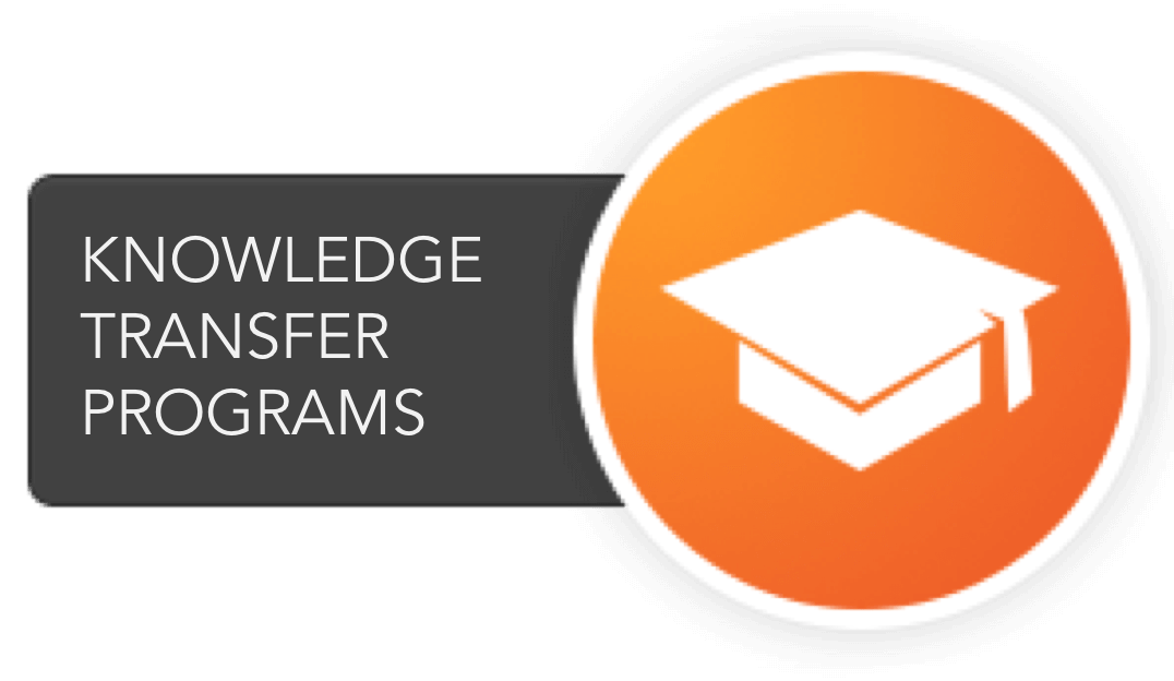 HubSpot Knowledge Transfer Programs