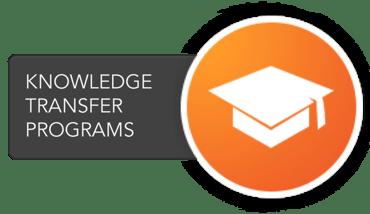 HubSpot Knowledge Transfer Programs