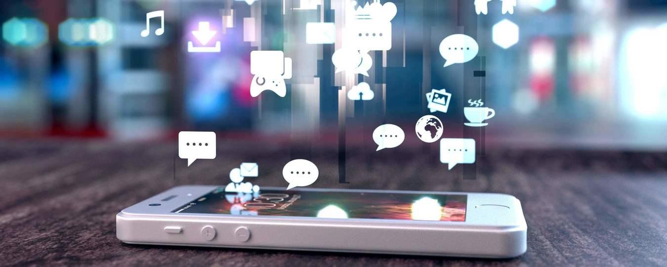 Social Media Content Agency