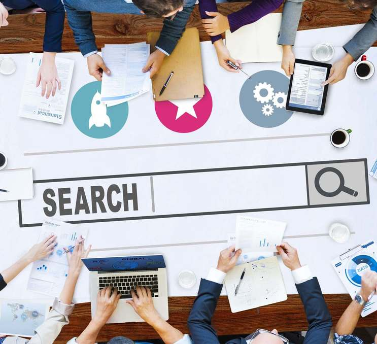 B2B paid search agency london