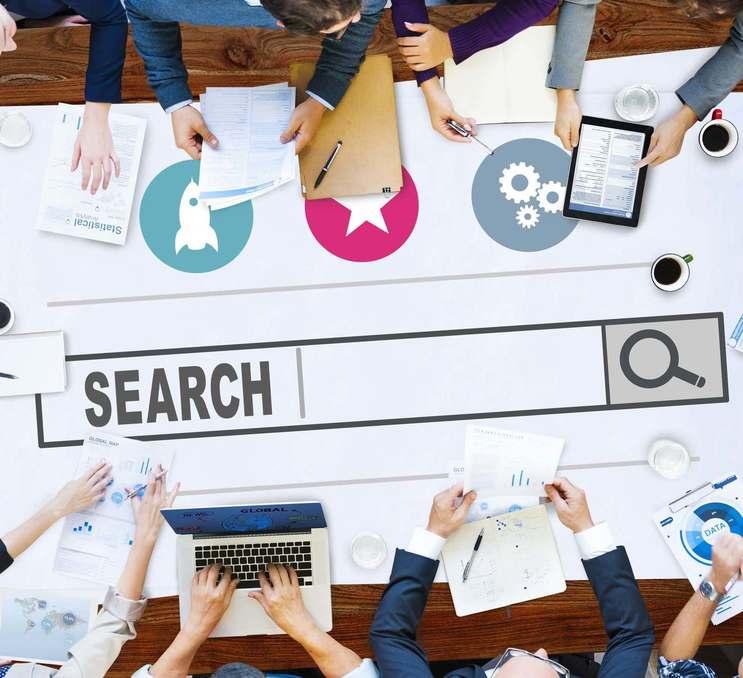B2B paid search agency london
