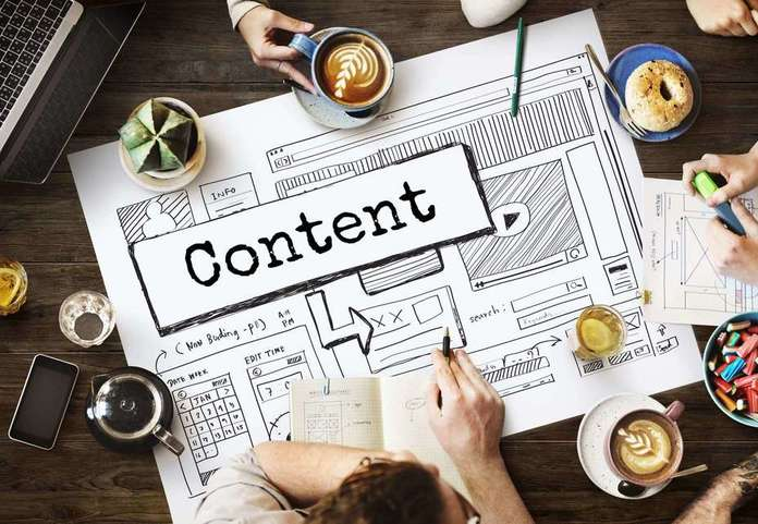 Content Performance Analysis Consultancy