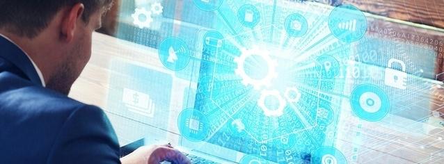 Digital Marketing Automation