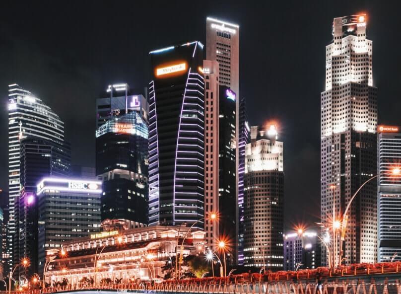 B2B Marketing Lab Office in Singapore